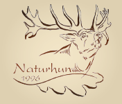 Naturhun logo - Hunting in Hungary